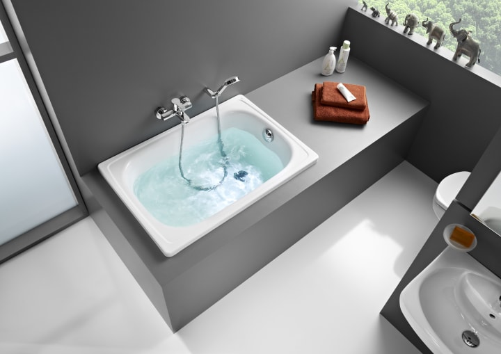 Contesa | Solutions pour le bain | Collections | Roca
