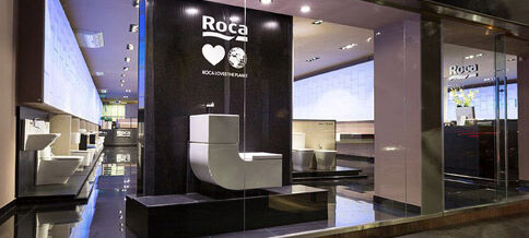 Roca Showrooms & Galleries