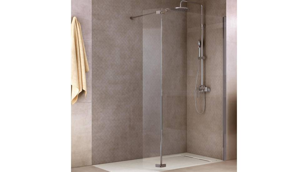 Line Walk-In screen shower